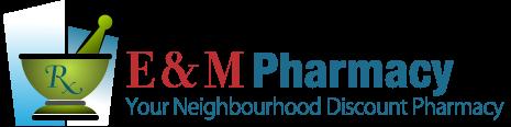 E & M Pharmacy