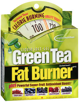 GREEN TEA DIET LIQGL EPH/FR 30