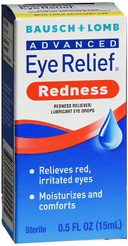 ADVANCED INST EYE RELIEF  15ML