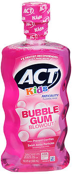 ACT ANTI-CAVTY RS BULGUM16.9OZ