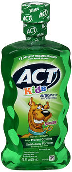 ACT ATI CAV RNS SCOBDO16.9FLOZ