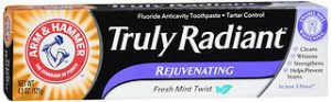A&H TRULY RADIANT WHT T/P4.3Z