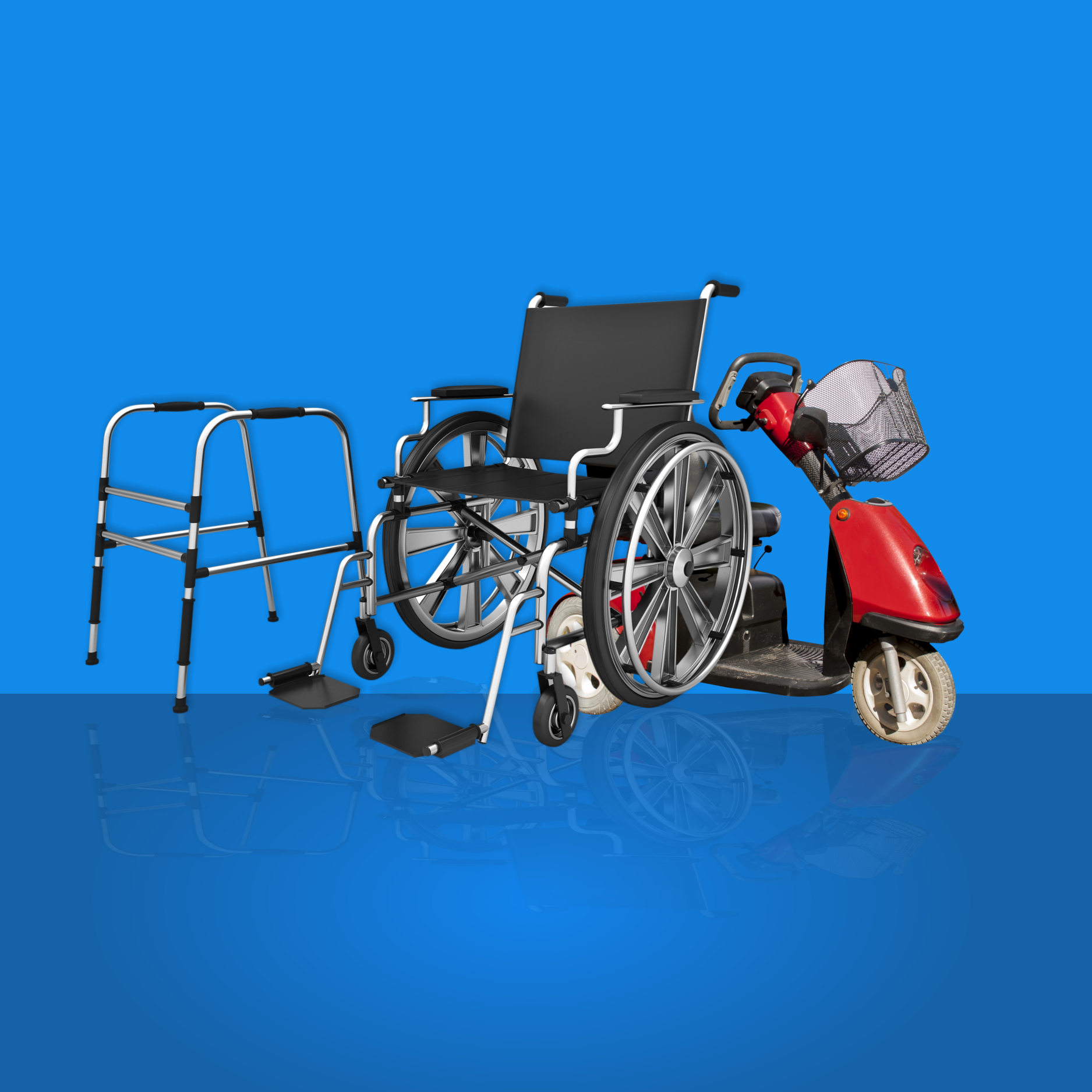 AMBULATORY AND MOBILITY PRODUCTS