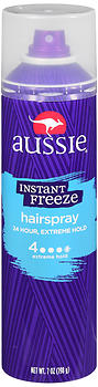 AUSSIE INST FREEZE         7OZ